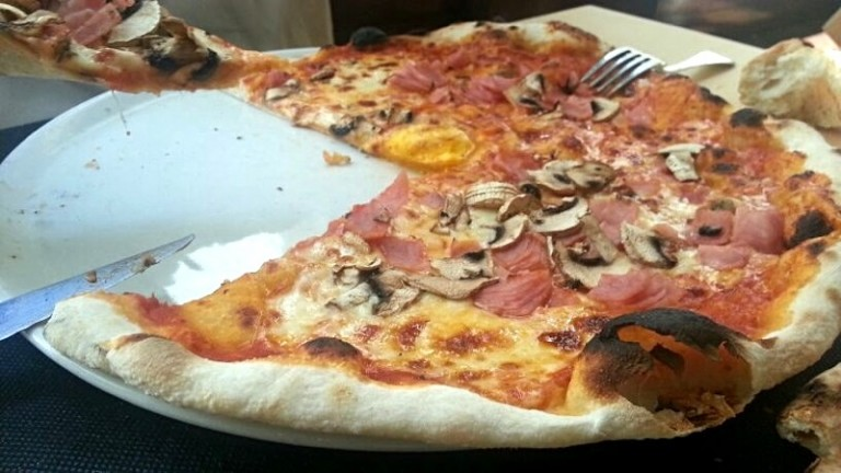 La Pizza Perfecta